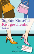 Cover-Bild zu Kinsella, Sophie: Fast geschenkt