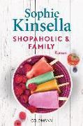 Cover-Bild zu Kinsella, Sophie: Shopaholic & Family