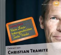Cover-Bild zu Thoma, Ludwig: Neue Lausbubengeschichten /Tante Frieda