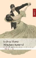 Cover-Bild zu Thoma, Ludwig: Münchner Karneval