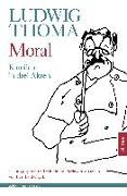 Cover-Bild zu Thoma, Ludwig: Moral