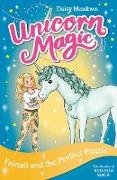 Cover-Bild zu Fairtail and the Perfect Puzzle (eBook) von Meadows, Daisy