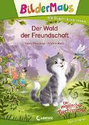 Cover-Bild zu Bildermaus - Der Wald der Freundschaft von Meadows, Daisy