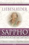 Cover-Bild zu Sappho: Liebeslieder