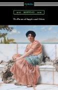 Cover-Bild zu Sappho: The Poems of Sappho and Others