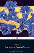 Cover-Bild zu Sappho: Stung with Love: Poems and Fragments of Sappho