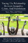 Cover-Bild zu Lacey, Nicola (Hrsg.): Tracing the Relationship between Inequality, Crime and Punishment