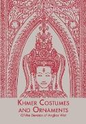 Cover-Bild zu Marchal, Sappho: Khmer Costumes and Ornaments