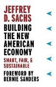 Cover-Bild zu Sachs, Jeffrey D.: Building the New American Economy