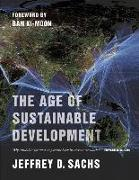 Cover-Bild zu Sachs, Jeffrey D.: The Age of Sustainable Development