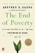 Cover-Bild zu Sachs, Jeffrey D.: The End of Poverty