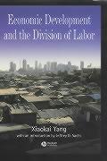 Cover-Bild zu Yang, Xiaokai: Economic Development and the Division of Labor