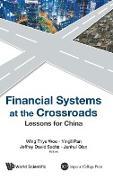 Cover-Bild zu Pan, Yingli (Hrsg.): Financial Systems at the Crossroads