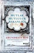 Cover-Bild zu Roy, Arundhati: Mutlak Mutluluk Bakanligi
