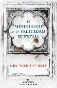 Cover-Bild zu Roy, Arundhati: El Ministerio de la Felicidad Suprema