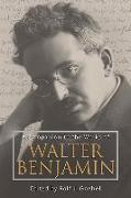 Cover-Bild zu Goebel, Rolf J.: A Companion to the Works of Walter Benjamin