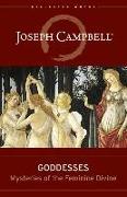 Cover-Bild zu Campbell, Joseph: Goddesses: Mysteries of the Feminine Divine