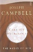 Cover-Bild zu Campbell, Joseph: Creative Mythology