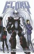 Cover-Bild zu Joseph Keatinge: Glory Volume 1: The Once and Future Destroyer TP