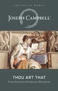 Cover-Bild zu Campbell, Joseph: Thou Art That