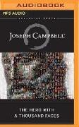 Cover-Bild zu Campbell, Joseph: The Hero with a Thousand Faces