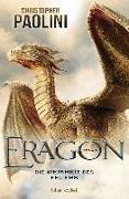 Cover-Bild zu Paolini, Christopher: Eragon - Die Weisheit des Feuers