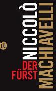 Cover-Bild zu Machiavelli, Niccolò: Der Fürst