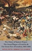 Cover-Bild zu Pepys, Samuel: The Diary of Samuel Pepys