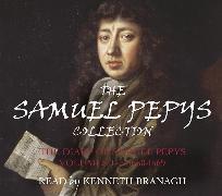 Cover-Bild zu Pepys, Samuel: Samuel Pepys Collection