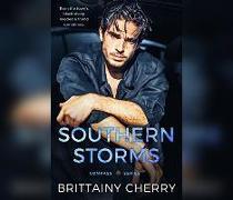 Cover-Bild zu Cherry, Brittainy: Southern Storms