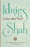 Cover-Bild zu Shah, Idries: Seeker After Truth