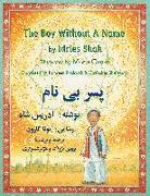 Cover-Bild zu Shah, Idries: The Boy Without a Name: English-Dari Edition