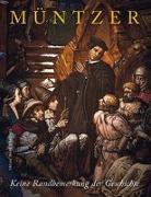 Cover-Bild zu Britsche, Frank: Thomas Müntzer
