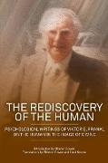 Cover-Bild zu Cowen, Shimon Dovid: The Rediscovery of the Human