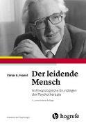 Cover-Bild zu Frankl, Viktor E.: Der leidende Mensch