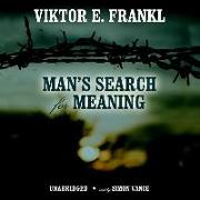 Cover-Bild zu Frankl, Viktor E.: Man's Search for Meaning: An Introduction to Logotherapy