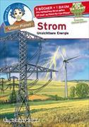 Cover-Bild zu Fettkenheuer, Ralf: Benny Blu - Strom