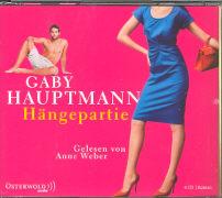 Cover-Bild zu Hauptmann, Gaby: Hängepartie