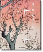 Cover-Bild zu Bichler, Lorenz: Hiroshige. Hundert berühmte Ansichten von Edo