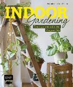 Cover-Bild zu Appel, Silvia: Indoor Gardening