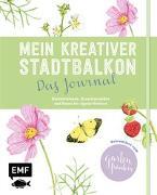 Cover-Bild zu Appel, Silvia: Mein kreativer Stadtbalkon - Das Journal