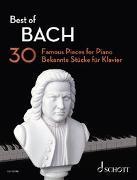 Cover-Bild zu Bach, Johann Sebastian (Komponist): Best of Bach