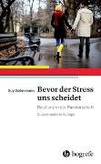 Cover-Bild zu Bodenmann, Guy: Bevor der Stress uns scheidet