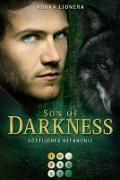 Cover-Bild zu Lionera, Asuka: Son of Darkness 1: Göttliches Gefängnis