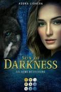 Cover-Bild zu Lionera, Asuka: Son of Darkness 2: Goldene Bedrohung