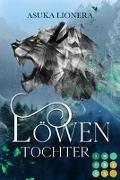 Cover-Bild zu Lionera, Asuka: Löwentochter (Divinitas 3)
