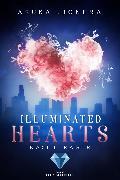 Cover-Bild zu Lionera, Asuka: Illuminated Hearts 2: Nachtträger