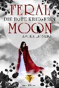 Cover-Bild zu Lionera, Asuka: Die rote Kriegerin