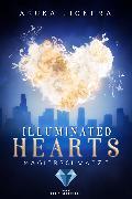 Cover-Bild zu Lionera, Asuka: Illuminated Hearts 1: Magierschwärze