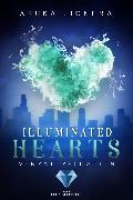 Cover-Bild zu Lionera, Asuka: Illuminated Hearts 3: Verräterschatten